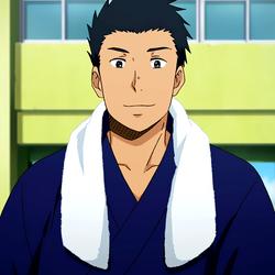 Taisuke Kinukawa Close