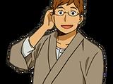 Tatsuo Saeki