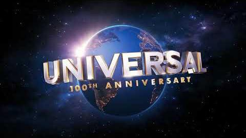 Universal Pictures Gingo Animation (2012) (Updated)