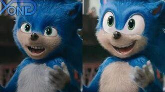 Internet Fixes Sonic Movie-0