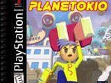 Planetokio (video game)