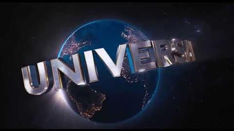 Universal Pictures Gingo Animation (2015) (Updated)