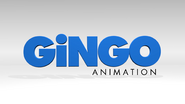 Gingo Animation production logo