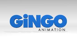 Gingo Animation production logo