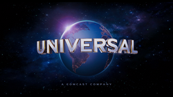 Universal Pictures logo 2013