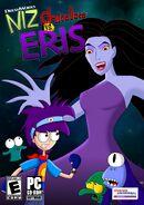 Niz Chicoloco vs. Eris (2004) PC Cover Art NTSC