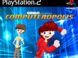 Computeropolis (video game)