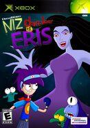 Niz Chicoloco vs. Eris (2004) Xbox Cover Art NTSC