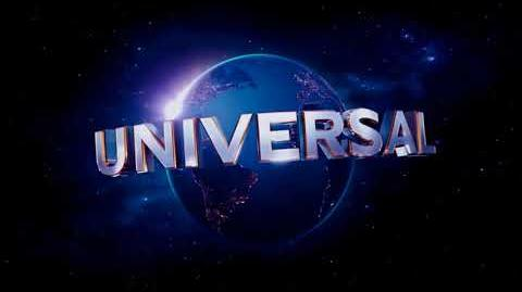 Universal Pictures Gingo Animation (2013)