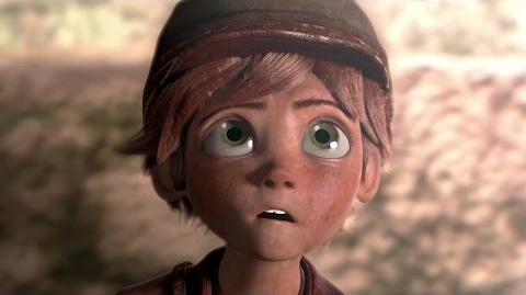 "CGI Animated Short Film HD- ""The Sentinel Short Film"" by Adam Floeck & Nate Swinehart"