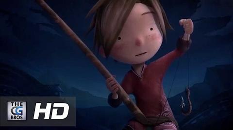 "CGI Animated Shorts HD ""Treo Fiskur"" - by Treo Fiskur Team"