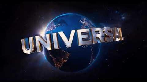 Universal Pictures Gingo Animation (2015)