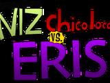 Niz Chicoloco vs. Eris
