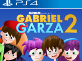 Gabriel Garza 2 (2014 video game)