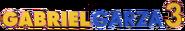 Gabriel Garza 3 (2017) horizontal logo