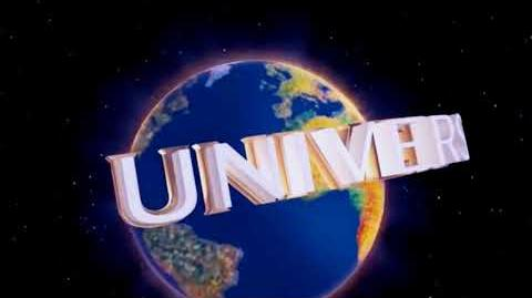 Universal Pictures Gingo Animation (2010) (Version 2)