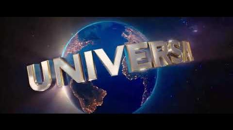Universal Pictures Gingo Animation (2018)
