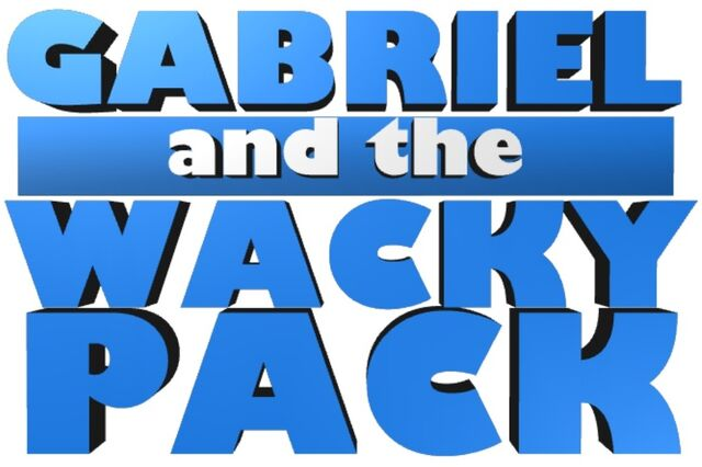 File:Gabriel and the Wacky Pack (2011) Logo.JPG