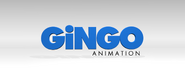 Gingo Animation production logo 2.35 ratio