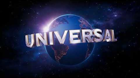 Universal Pictures Gingo Animation (2013) (Updated)