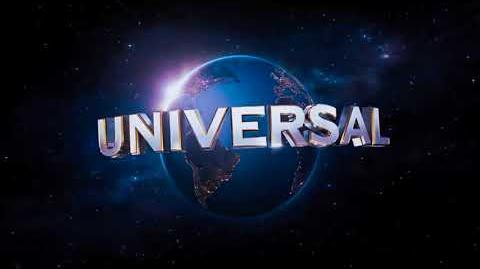 Universal Pictures Gingo Animation (2014) (Updated)
