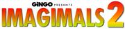 Imagimals 2 (2020) Logo