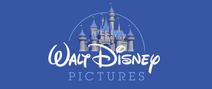 Walt Disney Pictures logo Cars variant