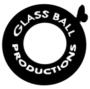 Glass Ball Productions 2014 Print logo