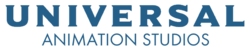 Universal Animation Studios logo