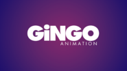 Gingo Animation Logo from The Gabriel Garza Movie (2002)