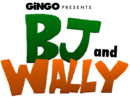 BJ and Wally (2006) Logo