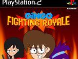 Gingo Fighting Royale