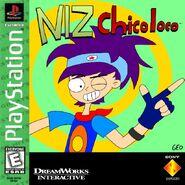 Niz Chicoloco PS1 Cover Art GH