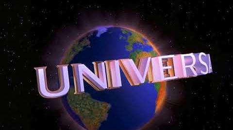 Universal Pictures Gingo Animation (2002)