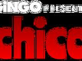 Niz Chicoloco (2018 animated series)