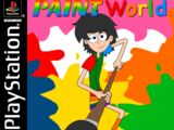 Paint World (video game)