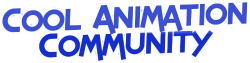 Cool Animation Commuity Wiki logo