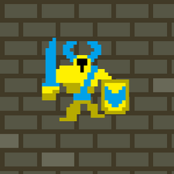 Golden Knight