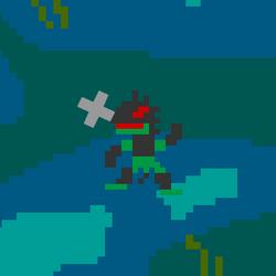 Lizard Asssassin