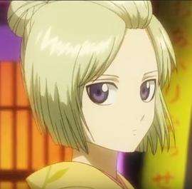 Young Tsukuyo