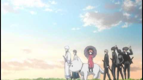 Gintama Ending 15