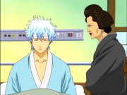 Gintama Episode 31
