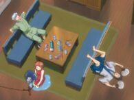 Yorozuya Episode 21