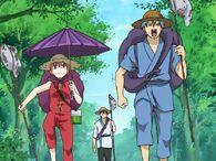 Yorozuya Episode 65