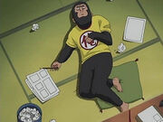 Sorachi Hideaki Episode 4