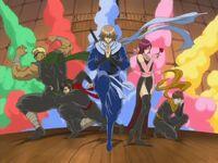 Ninja group