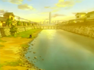 Edo-river