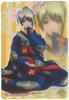 Tsukuyo kimono