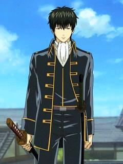 Hijikata Toushirou | Gintama | FANDOM powered by Wikia