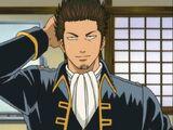 Kondou Isao's Birthday